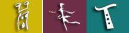 Logo Escola Municipal de Música, Dansa i Aula de Teatre