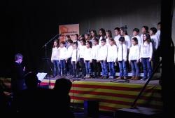Santa Cecília - curs 2016-17