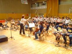 """Cantata """"La rebel·lió a la cuina"""", música i text d'Antoni Miralpeix"""